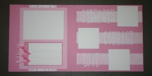 Breast Cancer Layout